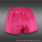 Puma Core 3 Inch Short-Beetroot Purple