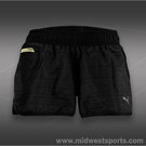 Puma Pure Nightcat Short-Black