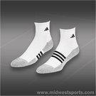 Adidas Performance ClimaLite Quarter 2-Pack Socks 5122927