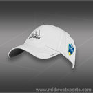 adidas Western and Southern Logo Enduro hat