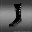 adidas Team Speed Crew Sock Grey