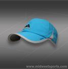adidas adizero II Hat-Solar Blue/Black