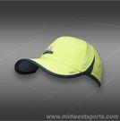 adidas adizero II Hat-Slime/Dark Onix