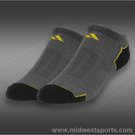 Adidas ClimaCool 2-Pack No Show Socks (Mens)