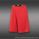 Nike Fly Short 2.0-Light Crimson