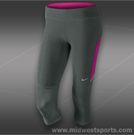 Nike Filament Capri-Dark Base