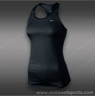 Nike Racer Tank-Black