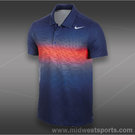 Nike Sphere Stripe Polo