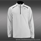 Nike Half-Zip Long Sleeve Shirt