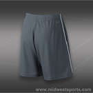 Nike Power 9 Inch Knit Short-Dark Armory Blue