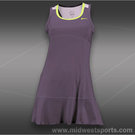 Nike Flouncy Knit Dress