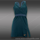 Nike Wrap Knit Dress