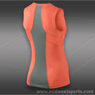 Nike Power Tank-Turf Orange