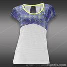 Nike Printed Knit Top
