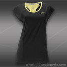 Nike Cotton Knit Top