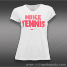 Nike Tennis V-Neck Shirt