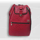 Jet Pac Ostrich Crimson Cooljet Tennis Bag