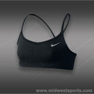 Nike Girls Victory Bra-Black
