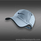 Nike Perforated Feather Light Cap- Light Armory Blue