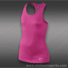 Nike Girls Rally Slim Chill Tank