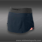 Nike Rival Skirt-Armory Navy