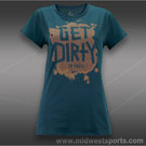 Nike Get Dirty Paris T-Shirt