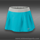 Nike Slam Skirt-Gamma Blue
