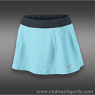 Nike Slam Skirt-Glacier Ice