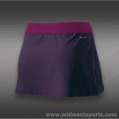 Nike Slam Skirt-Purple Dynasty
