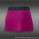 Nike Slam Skirt-Bright Magenta
