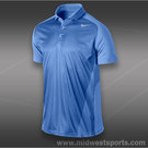 Nike Premier RF Polo-Distance Blue