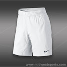 Nike All Court 9 Inch Short-White