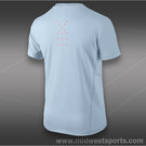 Nike Athlete US Open Top-Light Armory Blue