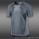 Nike Athlete US Open Top-Armory Slate