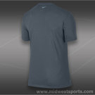 Nike Tennis Legend T-Shirt-Distance Blue