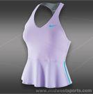 Nike Premier Maria Tank-Violet Frost