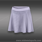 Nike High Waisted Skirt-Violet Frost
