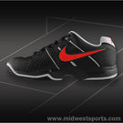 Nike Air Cage Court Junior Tennis Shoe