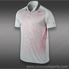 Nike Premier RF Polo-Dusty Grey