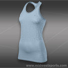 Nike Dri-FIT Novelty Tank-Lt. Armory Blue