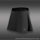 Nike Girls Maria Open Skirt -Dark Base Grey