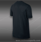 Nike Rafa T-Shirt-Black