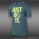 Nike JDI Bites T-Shirt-Night Factor