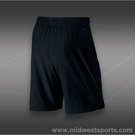 Nike 2 In 1 10 Inch Short-Black