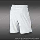 Nike 2 In 1 10 Inch Short-White