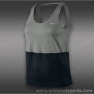 Nike Novelty Tank-Med Base Grey