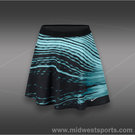 Nike Printed Maria Skirt-Black