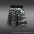 Nike Printed Maria Skirt-Dark Base Grey
