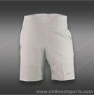 Nike Gladiator Premier 9 Inch Short-White