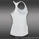 Nike Advantage Tank-White